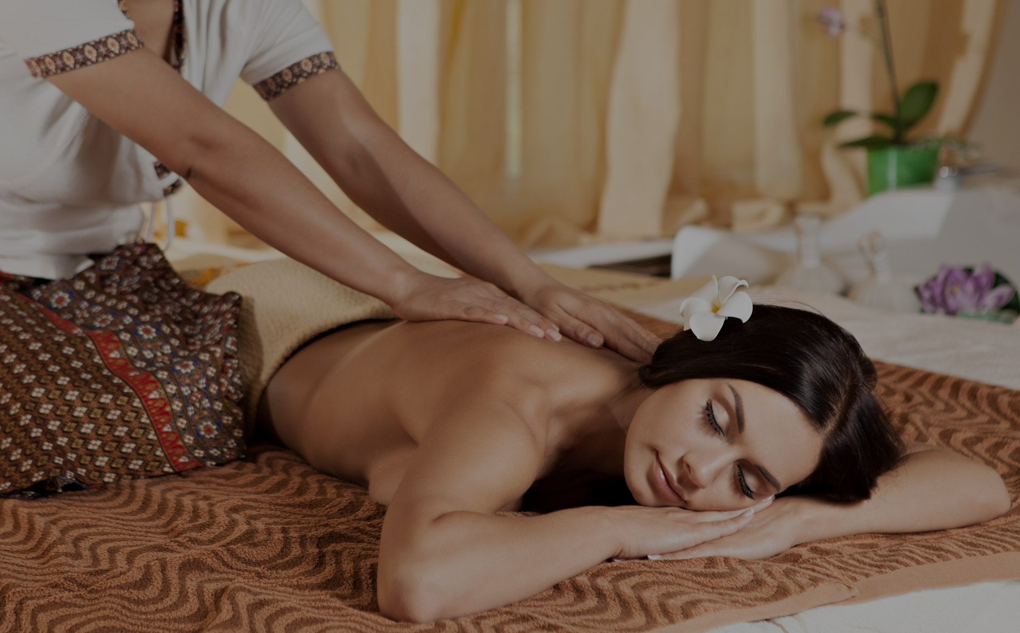 GOLD THAI MASSAGE